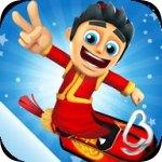 滑雪大冒险2破解版 V1.5.0.1176 安卓版