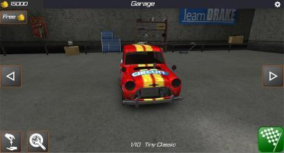 冲撞赛车2破解版1.3.47
