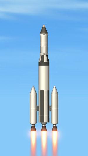 Spaceflight Simulator(完整汉化版)