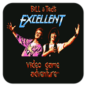 比尔和特德的电子游戏世界冒险