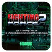格斗力量2手机版-街机游戏