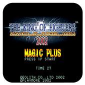 拳皇2002 魔法加强版手机版-街机游戏