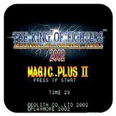 拳皇2002 魔法加强版2手机版-街机游戏