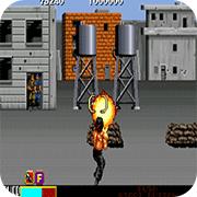 第一滴血 兰博3 街机版手机版-街机游戏