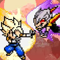 龙珠终极格斗冠军手游V1.0.1 安卓版
