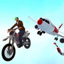 空中特技自行车安卓版