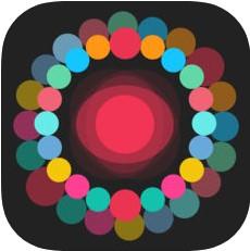 小球大变身(Dot Shift)V1.1 iOS版