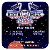 火星老鼠赛车手机版-街机游戏