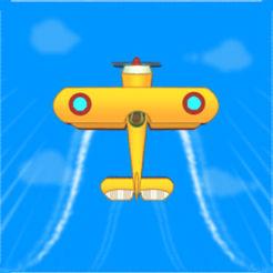 飞机终极导弹战争
