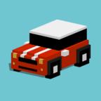 像素公路狂飙破解版V1.3.2安卓版