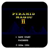 神秘金字塔2 V1.0 安卓版