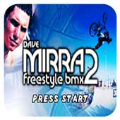 黛夫·米亚自由式自行车越野赛2 美版