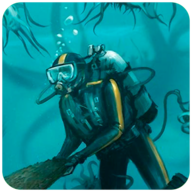 Underwater Survival