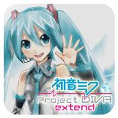 初音未来 歌姬计划扩展版手机版-街机游戏