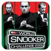 世界斯诺克锦标赛2005