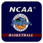 美国大学生篮球