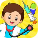 我的医院镇儿童医生