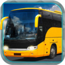 机场巴士模拟器