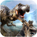 侏罗纪猎人生存 V1.0 安卓版