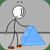 火柴人智取钻石V1.0 安卓版