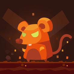疯狂的火焰鼠V1.0 苹果版