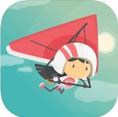飞行日记冒险之旅V1.0 苹果版